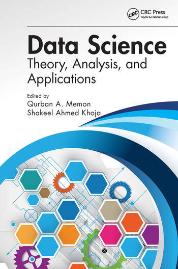 Data Science Theory, Analysis and Applications book cover