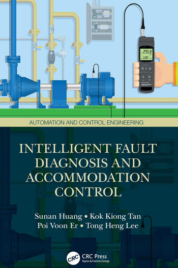 Intelligent Fault Diagnosis and Accommodation Control book cover
