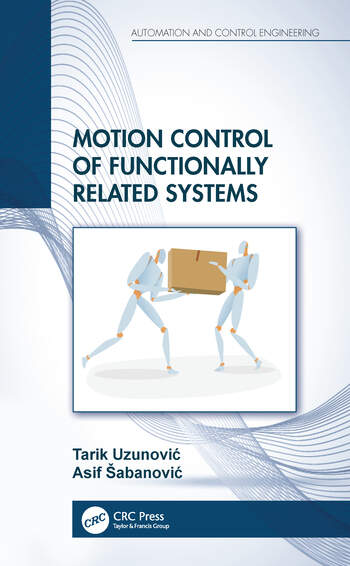 Motion Control of Functionally Related Systems book cover