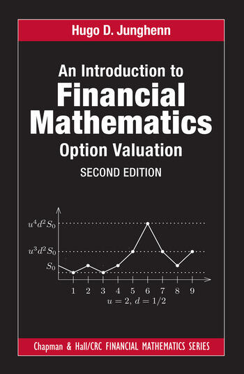An Introduction to Financial Mathematics Option Valuation book cover