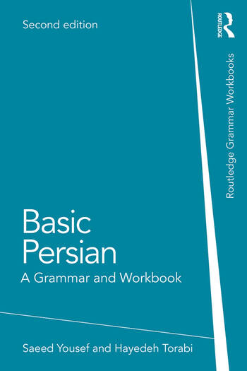 Basic Persian A Grammar and Workbook book cover