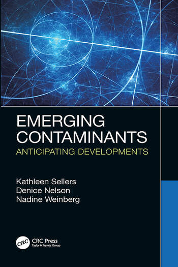 Emerging Contaminants Anticipating Developments book cover