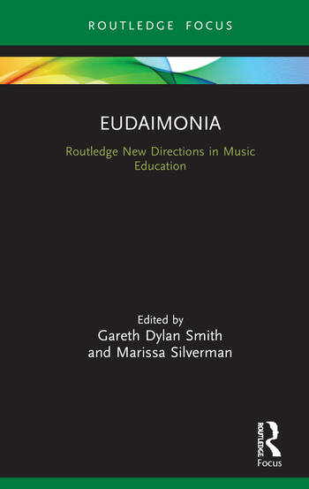 Eudaimonia Perspectives for Music Learning book cover