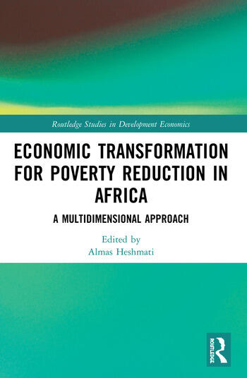 Economic Transformation for Poverty Reduction in Africa A Multidimensional Approach book cover
