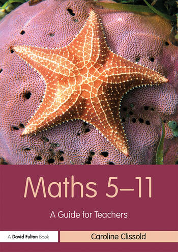 Maths 5-11 A Guide for Teachers book cover