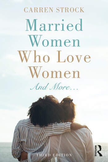 Married Women Who Love Women And More… book cover