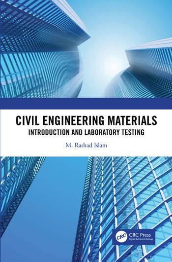Civil Engineering Materials Introduction and Laboratory Testing book cover