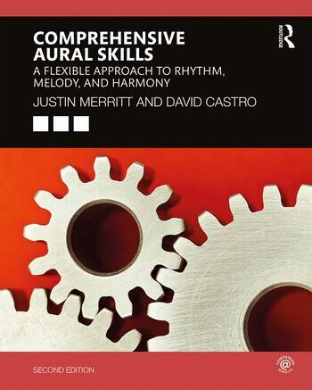 Comprehensive Aural Skills A Flexible Approach to Rhythm, Melody, and Harmony book cover