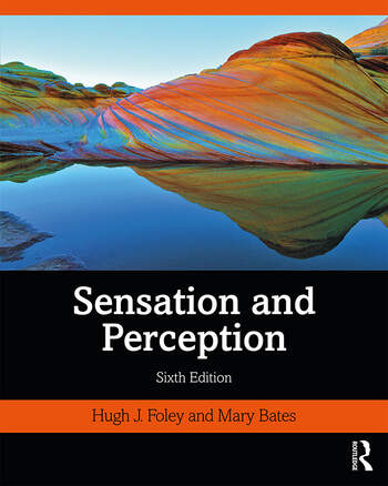 Sensation and Perception book cover