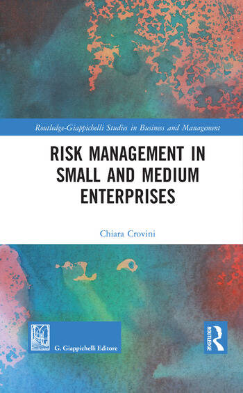 Risk Management in Small and Medium Enterprises book cover