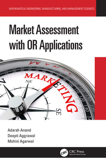 Market Assessment with OR Applications book cover