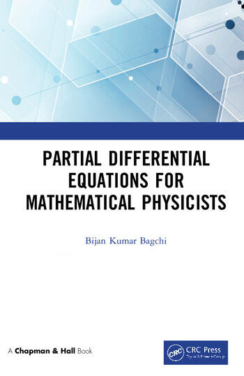Partial Differential Equations for Mathematical Physicists book cover