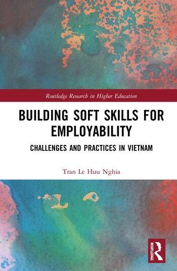 Building Soft Skills for Employability Challenges and Practices in Vietnam book cover