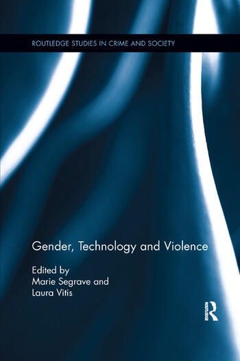 Gender, Technology and Violence book cover