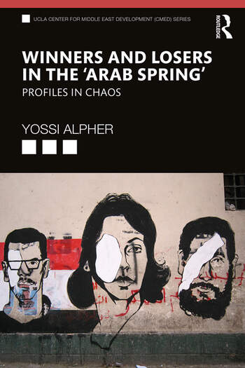 Winners and Losers in the 'Arab Spring' Profiles in Chaos book cover