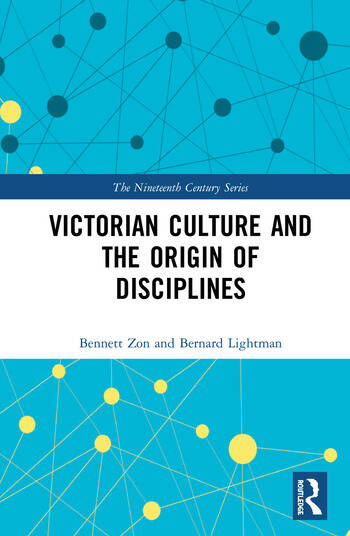 Victorian Culture and the Origin of Disciplines book cover
