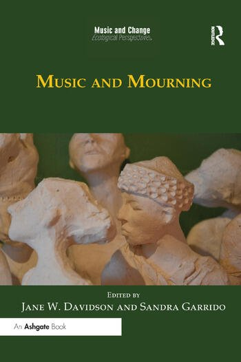 Music and Mourning book cover