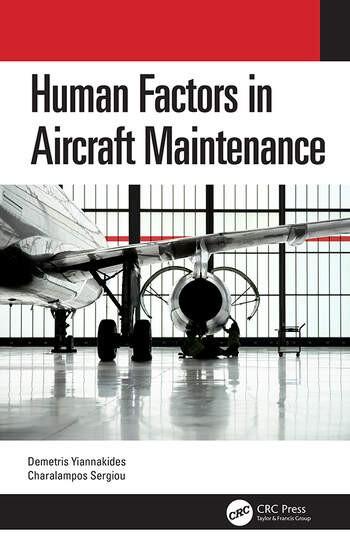 Human Factors in Aircraft Maintenance book cover