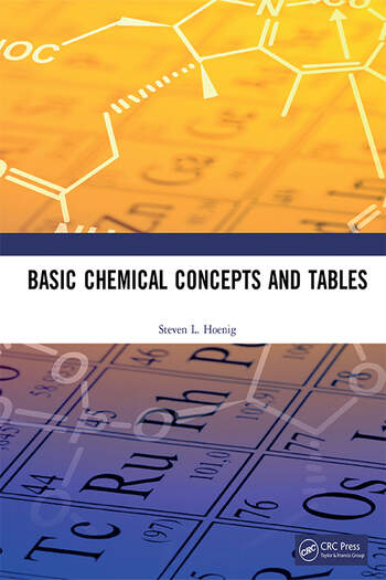 Basic Chemical Concepts and Tables book cover
