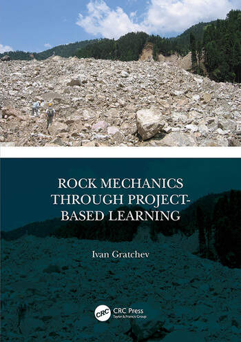 Rock Mechanics Through Project-Based Learning book cover