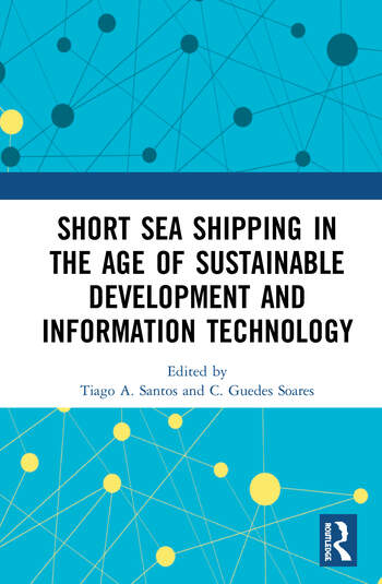 Short Sea Shipping in the Age of Sustainable Development and Information Technology book cover