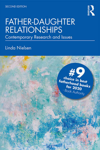 Father-Daughter Relationships Contemporary Research and Issues book cover