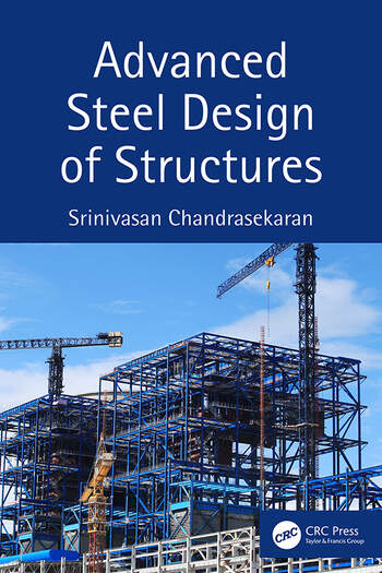 Advanced Steel Design of Structures book cover