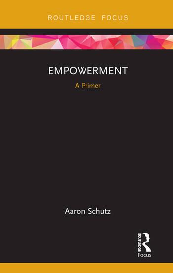 Empowerment A Primer book cover