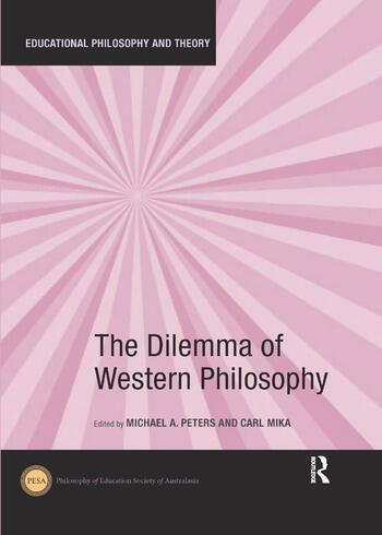 The Dilemma of Western Philosophy book cover