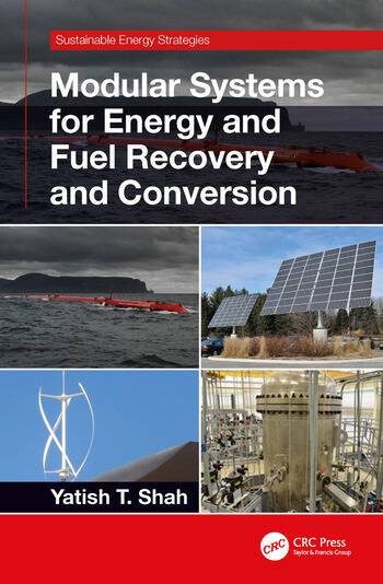 Modular Systems for Energy and Fuel Recovery and Conversion book cover