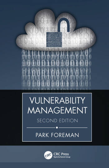 Vulnerability Management book cover