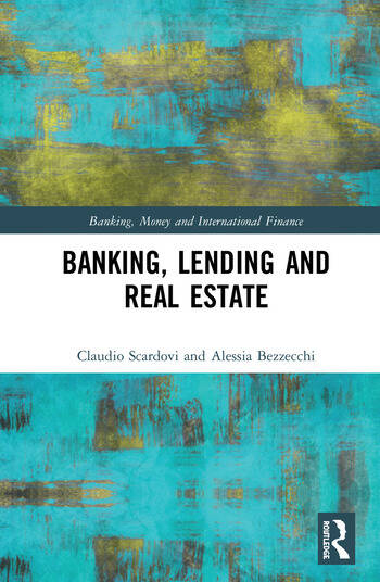Banking, Lending and Real Estate book cover