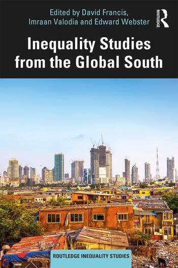 Inequality Studies from the Global South book cover
