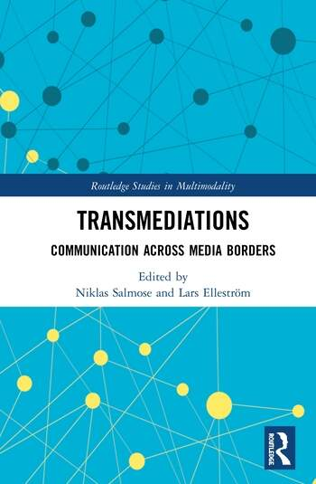Transmediations Communication Across Media Borders book cover