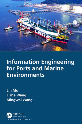 Information Engineering for Ports and Marine Environments book cover