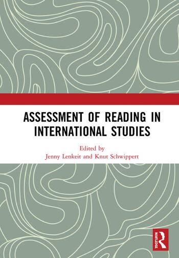 Assessment of Reading in International Studies book cover