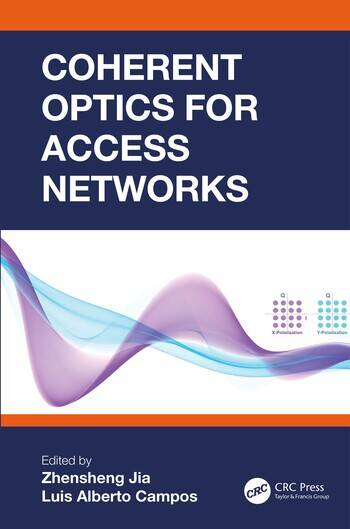 Coherent Optics for Access Networks book cover