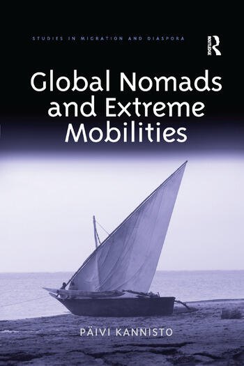 Global Nomads and Extreme Mobilities book cover