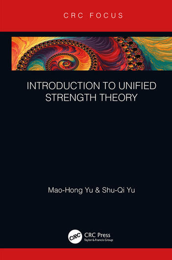 Introduction to Unified Strength Theory book cover