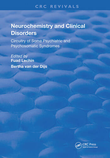 Neurochemistry & Clinical Disorders book cover