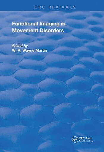 Functional Imaging in Movement Disorders book cover