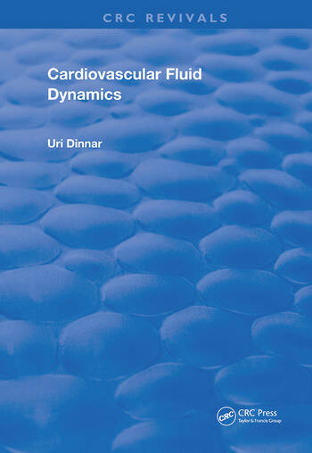 Cardiovascular Fluid Dynamics book cover