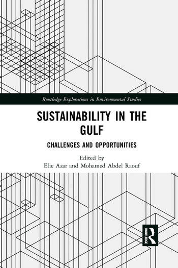Sustainability in the Gulf Challenges and Opportunities book cover