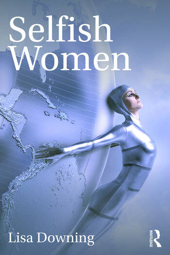 Selfish Women book cover