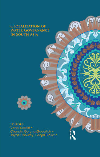 Globalization of Water Governance in South Asia book cover