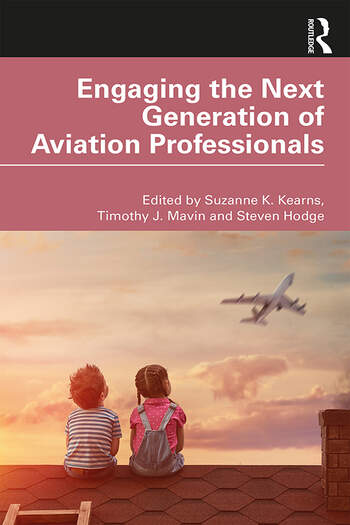 Engaging the Next Generation of Aviation Professionals book cover