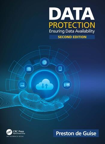 Data Protection Ensuring Data Availability book cover