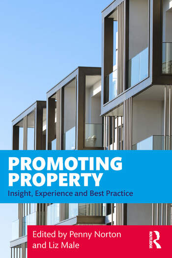 Promoting Property Insight, Experience and Best Practice book cover