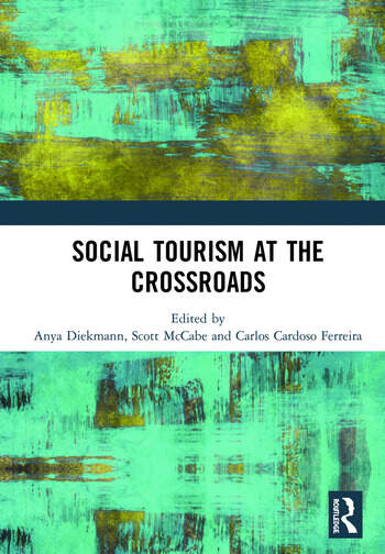 Social Tourism at the Crossroads book cover