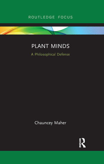Plant Minds A Philosophical Defense book cover